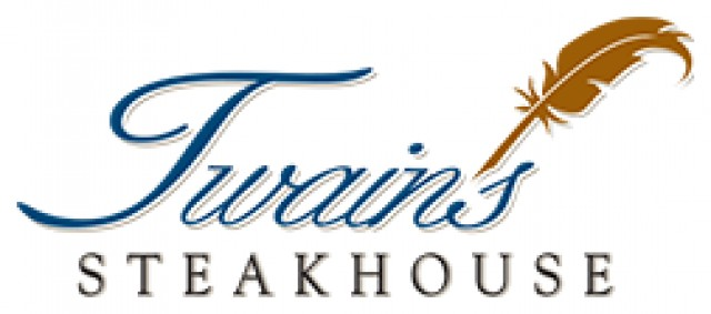 Twains Steakhouse