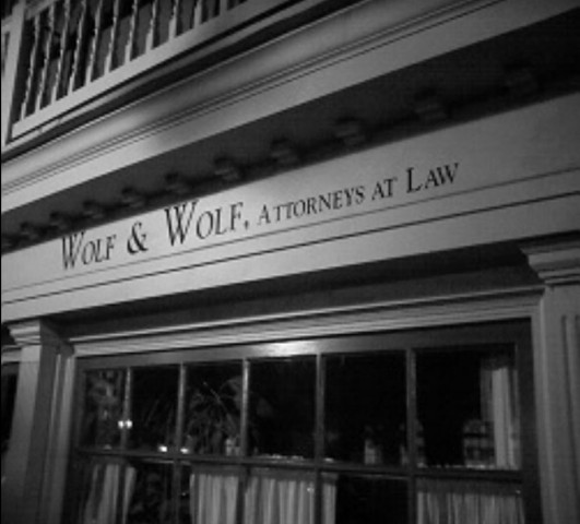 Wolf Wolf Attorneys at Law