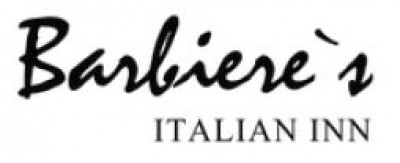 Barbiere39 s Italian Inn - PIZZA SPECIAL 18 99 Any Large 3-Topping Pizza SUNDAY MONDAY 38 TUESDAY ONLY