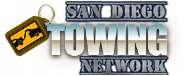 San Diego Towing Network