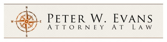 Peter W Evans Attorney At Law LLC