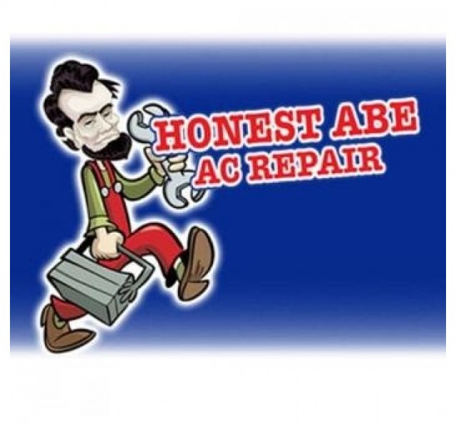 Honest Abe 39 S Heating And Air 769 Oakmont Ave 401 Las