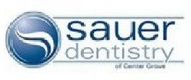 Sauer Dentistry of Center Grove