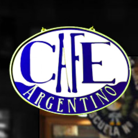 Cafe Argentino
