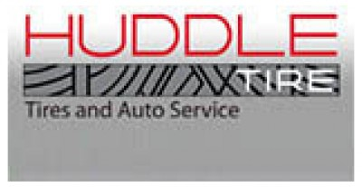 Huddle Tire Company - 20 OFF 100 Service 30 OFF 200 Service or 40 OFF 300 Service