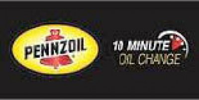 PENNZOIL 10 MINUTEOIL SHOP DOWNTOWN - Savings on Lube 38 Oil Change Coupon 7 OFF Pennzoil Full Service Oil Change