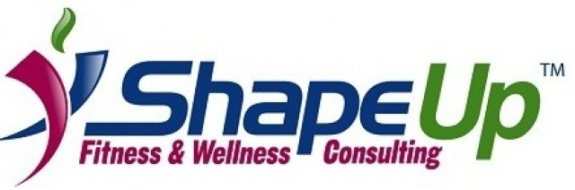 Shape Up Fitness Wellness Consulting