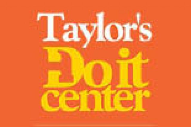 Do-It-Centers Taylors