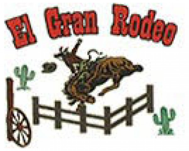 Grand Rodeo Mexican Restaurant