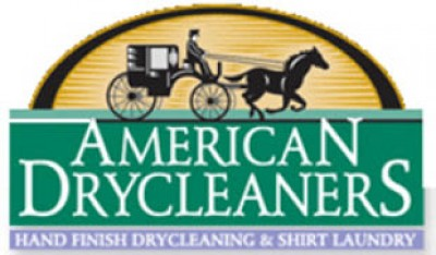 Consolidated Coin Laundries - 10 Off Any Purchase Over 50 at American Drycleaners