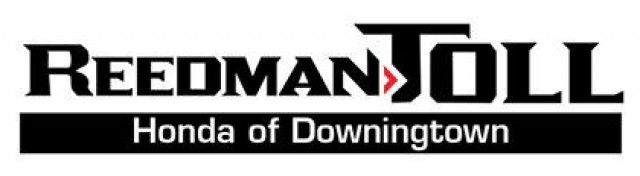 Reedman Toll Honda of Downington
