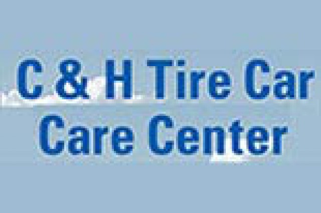 C H Tire Car Care