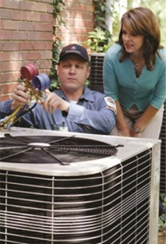 Draper Heating and Air Conditioning