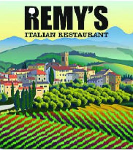 Remy39 s Italian Restaurant - FREE DESSERT at Remy39 s When You Order 2 Entrees