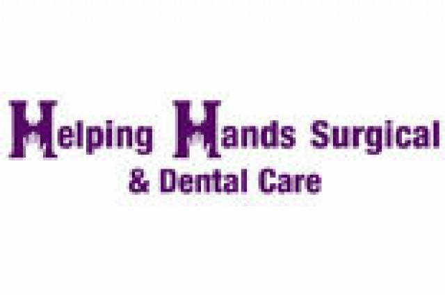 Helping Hands Veterinary Surgical Dental Care Ll