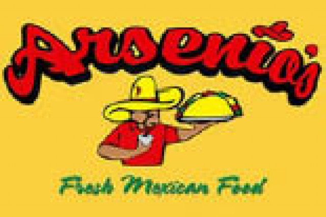 Arsenios Mexican Food