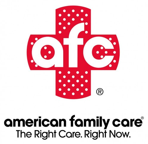 AFC Urgent Care Fairfield