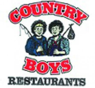 Country Boys - Buy 1 Entree Get 1 Free