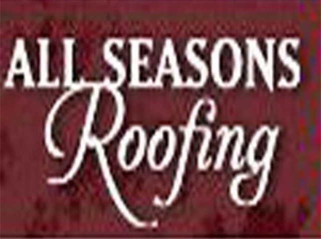 All Seasons Roofing Inc