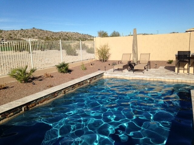 Shasta pools spas 2653 s alma school rd mesa az for Local pool contractors