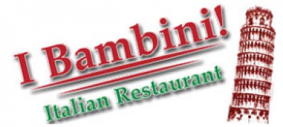 I Bambini - 6 OFF Any Purchase of 35 or More at I Bambini Italian Restaurant