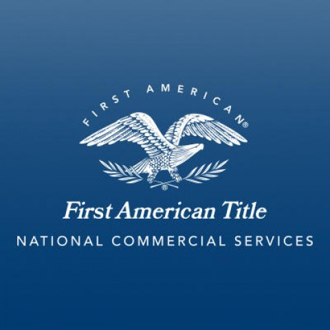 First American Title Insurance Company - National Commercial Services