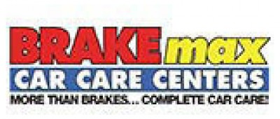 BRAKE MAX COMPLETE AUTO CARE 38 SERVICE - 19 99 Lube Oil Filer Change 38 Tire Rotation