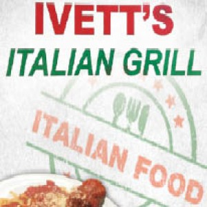 Ivett39 s Italian Grill in League City TX - FREE Appetizer With Purchase of 2 Dinner Entrees 832-769-5978 - 2500 Marina Bay Dr League City