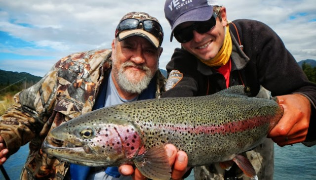 Trophy Waters Fly Fishing