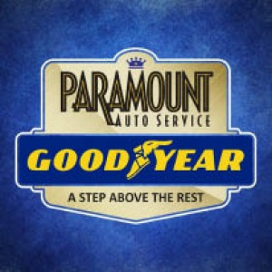 Paramount Auto Service - Oil Change Special - 20 OFF
