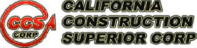 California Construction Superior Corp - 25 Off Tile and Grout Sanitizing 38 Sealant