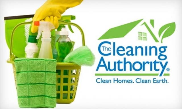 The Cleaning Authority of Ft Lauderdale