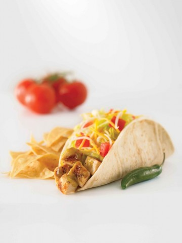 Caramba Mexican Foods
