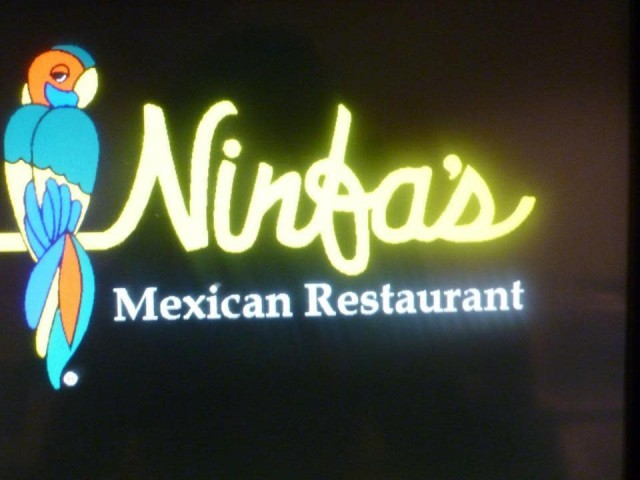 Ninfas Mexican Restaurant