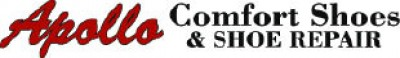 Apollo Comfort Shoes 38 Shoe Repair - 5 Off Any Shoe Repair Over 25 at Apollo Comfort Shoes
