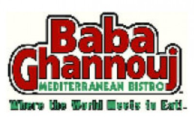 Baba Ghannouj Mediterranean Bistro - 1 Off Any Pita Wrap Combo