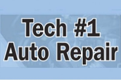 Tech 1 Auto Repair - STATE INSPECTIONS NOW 14 99 Reg Price 25 50 - Automotive Offer