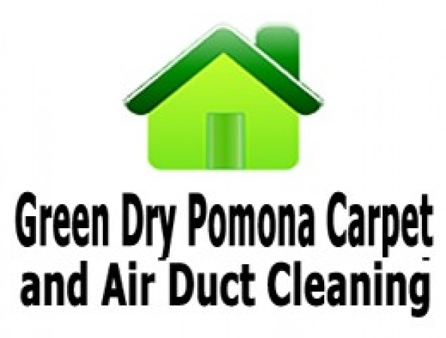 Green Dry Pomona Carpet and Air Duct Cleaning