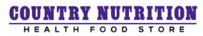Country Nutrition of Indiana - 5 OFF Purchase of 40 or More at COUNTRY NUTRITION OF INDIANA