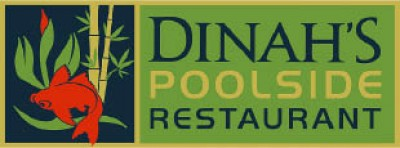 Dinah39 s Garden Hotel - Free Delivery from Dinah39 s Poolside Restaurant
