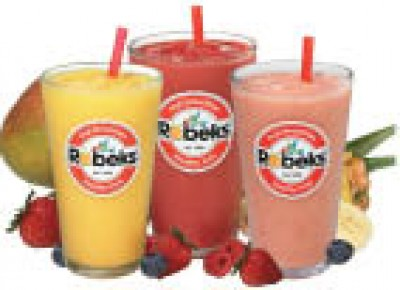 Robek39 s PV - Buy 1 Medium or Large Smoothie at Reg Price Get 1 Small Smoothie Fre