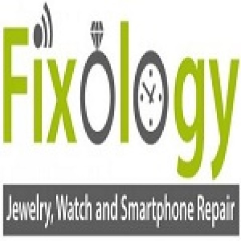 Fixology Jewelry Watch and Smartphone Repair