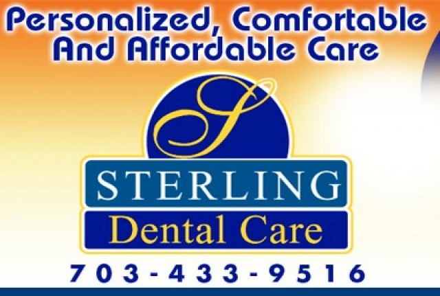 Sterling Dental Care