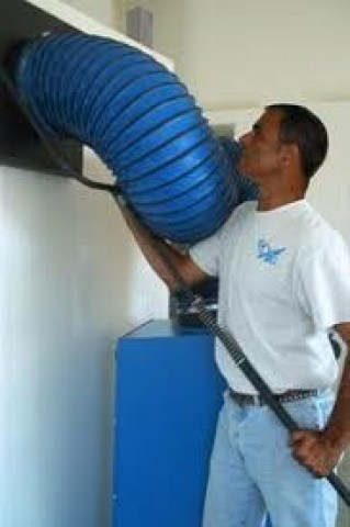 Air Duct Cleaning La Habra