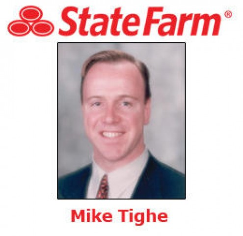 Mike Tighe - State Farm Insurance Agent