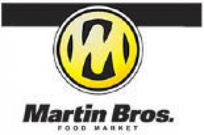 Martin Brothers - 5 OFF Your Purchase of 30 OR 10 OFF Your Purchase of 50 or More