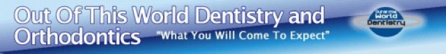 Out Of This World Dentistry