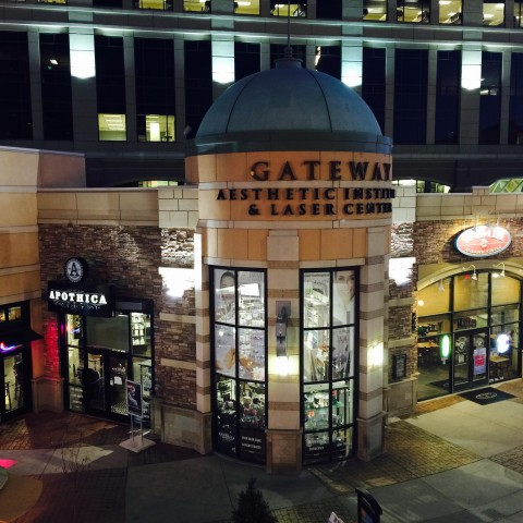 Gateway Aesthetic Institute and Laser Center