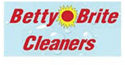 BETTY BRITE CLEANER - 10 Off Order Over 35 at Betty Brite Cleaners