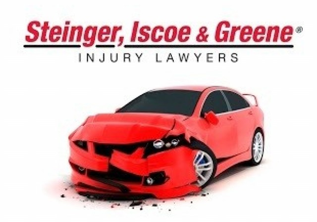 Steinger Iscoe Greene Injury Lawyers